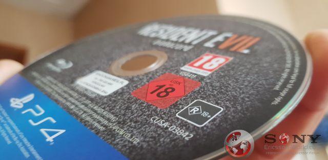 Kody regionsalne CUSA PS4