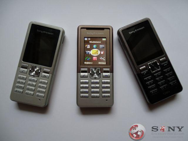 Sony Ericsson T250i / T280i