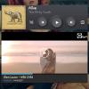 Ekran muzyka w Galaxy S3