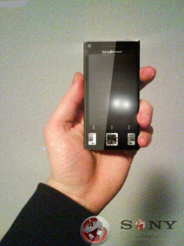 Sony Ericsson P5i