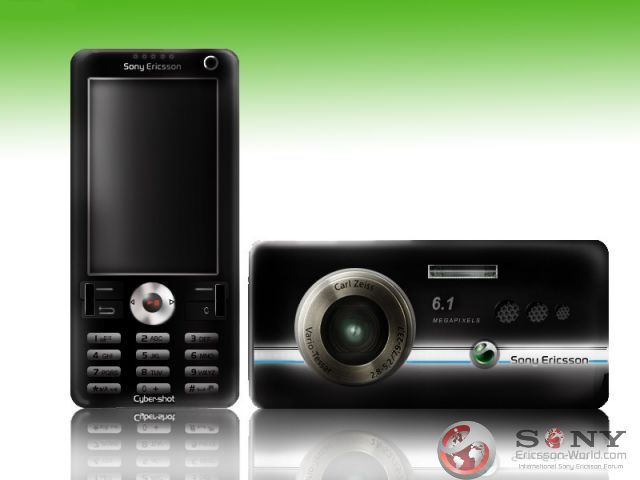 Sony Ericsson K880i