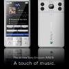Sony Ericsson W520i Concept